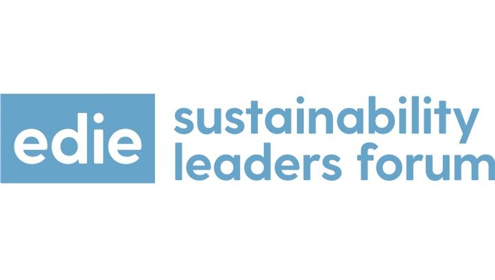 Sustainability Leaders Forum