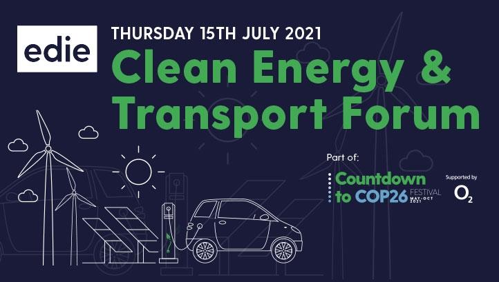 Clean Energy & Transport Forum