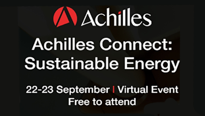 Achilles Connect: Sustainable Energy